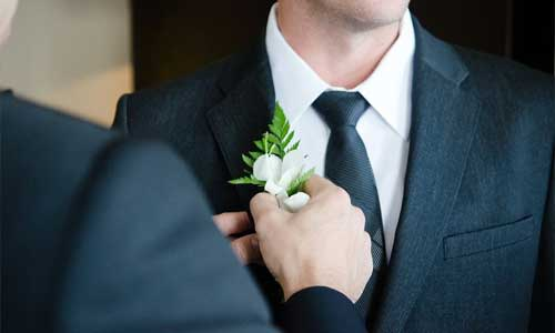 Helpful Guide to Proper Formal Wear for an Online Casino Corporate Event groom - Helpful Guide to Proper Formal Wear for an Online Casino Corporate Event